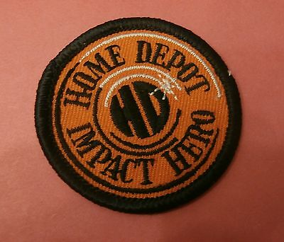 Home Depot Impact Hero New Patch