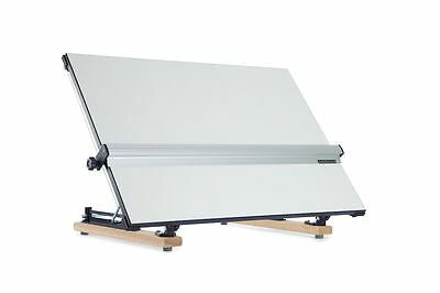 Drawing Board A2 Standard + CARRY HANDLE & MM INCREMENTS