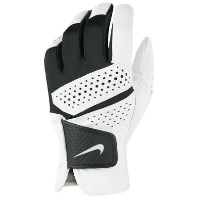 Nike Tech Extreme VI All Weather Golf Gloves Leather Palm Mens Left Hand