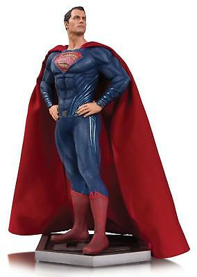 DC Justice League Movie Statue Superman 33 cm 1:6