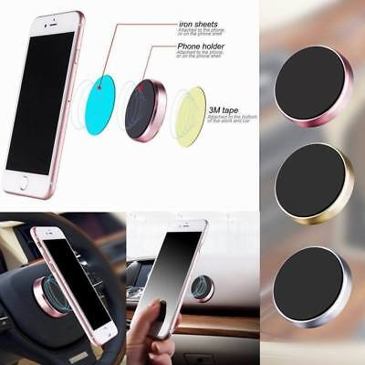 Universal Magnetic GPS Car Dashboard Holder Mount Stand For Mobile  Cell Phone