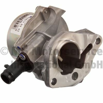 Brake Vacuum Pump for NISSAN QASHQAI J11 1.5 13->ON J11 K9K636 Diesel Pierburg