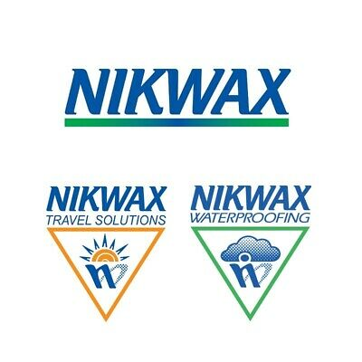 NIKWAX | Complete Product Range | Wash, Gels, Sprays, Brushes
