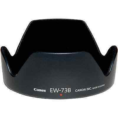 Canon EW73B 67mm Lens Hood to suit EFS 17-85mm IS