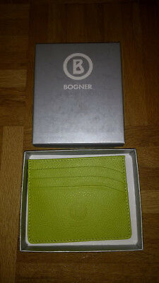 Bogner Give away Card KIWI