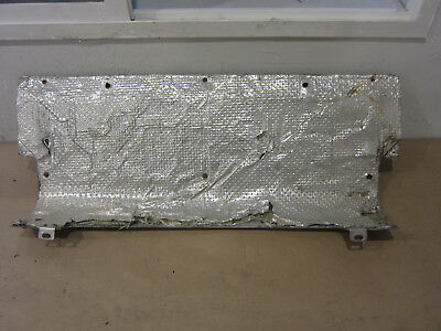 Ferrari 355 (5.2 ) - Exhaust Heat Shield, Used - P/N 65099000