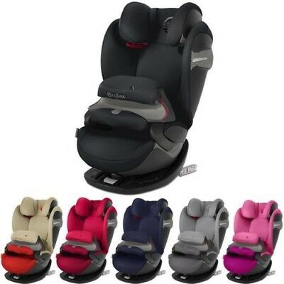 Cybex Child Seat Pallas S-FIX