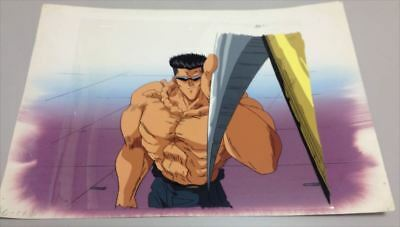 Yu Yu Hakusho Toguro Cel Japan Anime Art Picture[712]