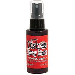Candied Apple - Distress Spray Stain 1.9oz