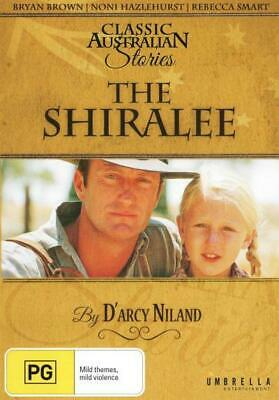 The Shiralee (1987) DVD R4 New!
