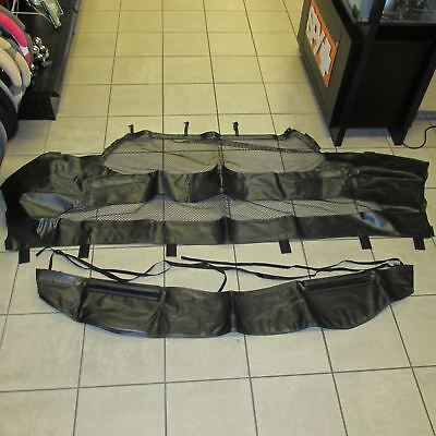 2011-2013 Dodge Durango Front End Cover Mopar OEM