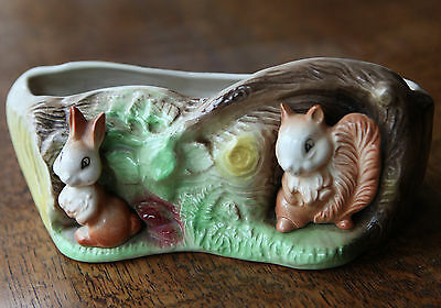 Eastgate Withernsea Pottery -Fauna Bulb Trough