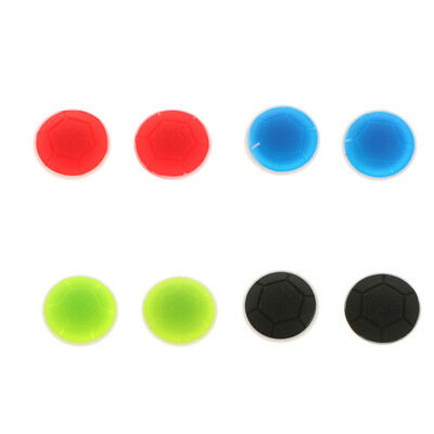 2Pcs Silicone Thumbstick Joystick Caps Cover for Xbox 360 / Xbox One /PS4