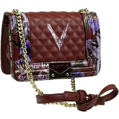 0c0c023fdea9e Valentino Multicolour Ladies Handbag Small Bag Shoulder Bag Lady Bag Small