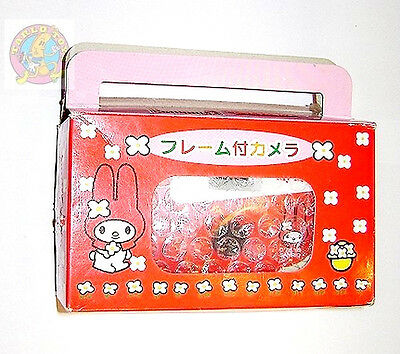 MY MELODY 1999 Sanrio Japan / IKOH - photo machine camera - fotocamera mint
