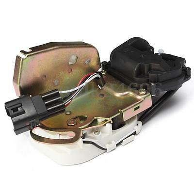 Rear Right Behind Driver Door Lock Actuator For Ford Falcon AU BA BF BAFF26412A