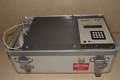 Campbell Scientific 700X Control Module / Cr7 Measurement & Control System