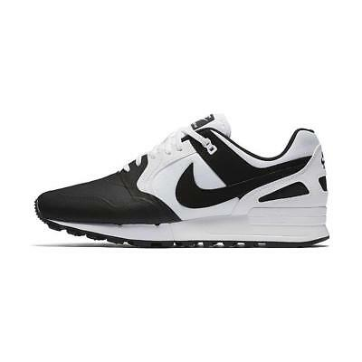 Men Nike Air Pegasus '89 PRM SE Running Shoes Size 8 - 12 Black White