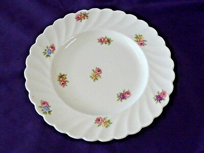 """Royal Staffordshire China Devonshire Pattern Bread & Butter Plate 6-1/2"""""""