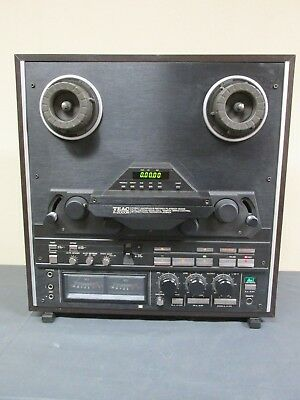 Teac X-2000R BL Reel to Reel Excellent Condition
