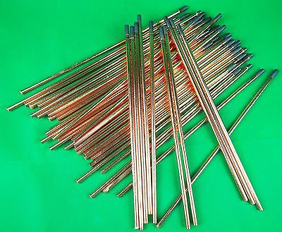 Gouging Rods DC Gouging Carbons 4.8mm x 50/pkt Gouging Rods Arc Gouging Rods