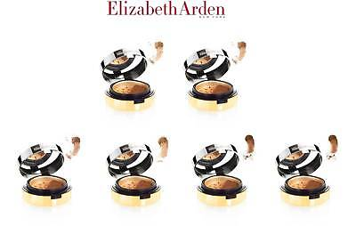 Elizabeth Arden Pure Finish Mineral Powder Foundation Spf 20 *new* Boxed