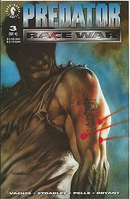 Predator: Race War #3 (Of 4) (Dark Horse)