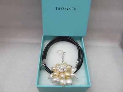 a6ba98551 IRIDESSE STERLING SILVER Pearl Necklace Collar - $220.00   PicClick