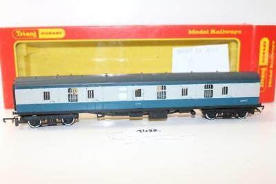 Triang Hornby OO 1:76 R.425 Full Parcels Brake Passenger Coach FNQHobbys T422