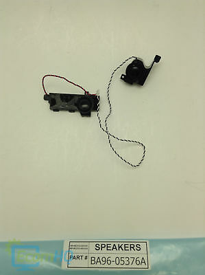 BA96-05376A Samsung NP-RC512 RC512 Left and Right Speaker Kit