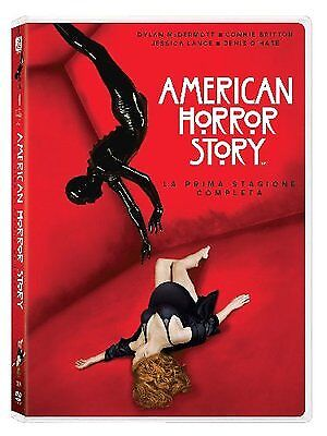 American Horror Story - Stagione 01 - Murder House  4 D