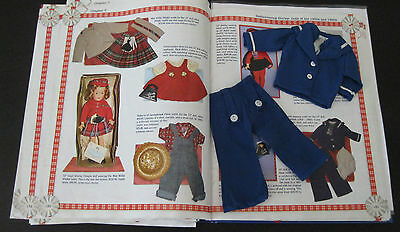 Shirley Temple Ideal Captain January Pants And Shirt For St-12 Doll