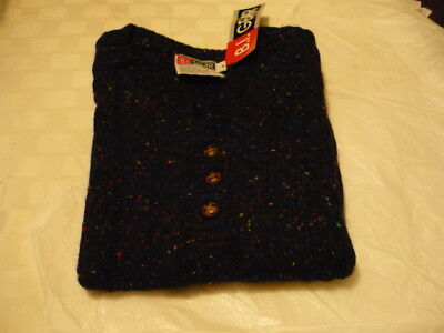 Bi Gear Womens Pullover Sweater Vest Vintage New With Tags Sz