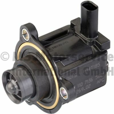 Turbo Diverter Valve for FORD FIESTA VI 1.6 13->17 JTJA JTJB Petrol Pierburg