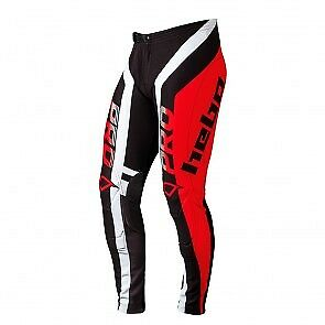 New 2018 Adult Hebo Race Pro 18 Trial Pants Red S M L XL XXL Trials Trousers