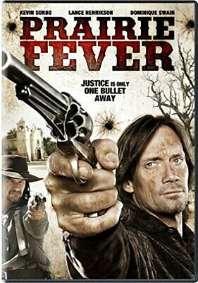Prairie Fever [DVD] NEW!