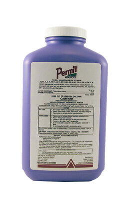 Permit 75WG Herbicide - 20 Ounces by Gowan