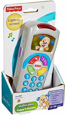 Baby Toys 6 to 12 Months 18 Girls Toy TV Remote Control Toddler Learning Toy USA