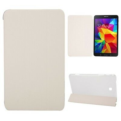 White Cheap Backcover for Samsung Galaxy Tab 4 8.0 SM-T330 Cap New