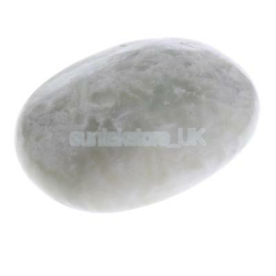 Body SPA Natural Jade Hot Massage Stone Relax Pain Relief Therapy Energy