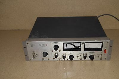 Princeton Applied Research Par Model 129A Two Phase Vector Lock In Amplifier