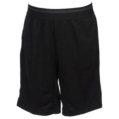 Shorts multisports Adidas Tr cool noir short jr Noir 53594 - Neuf