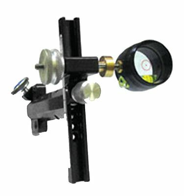G2 Adjustable Sight String Cross Bow Target Shooting Scope by Petron