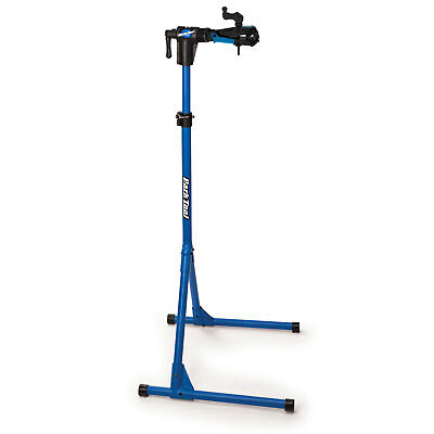 Park Tool PCS-4-2 Deluxe Bike Repair Stand Heavy Duty Folding with 100-5D Clamp