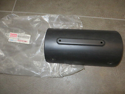 Yamaha Heat Shield Protection Exhaust YN50 Neo `s Original New