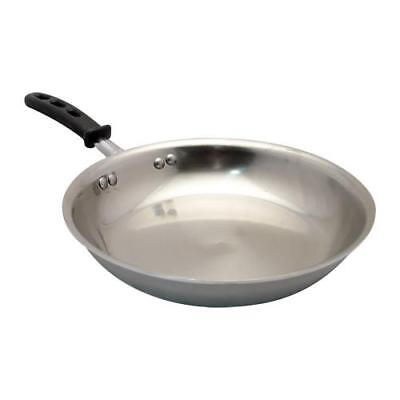 Vollrath - 69810 - Tribute® 10 in Natural Finish Stainless Steel Fry Pan