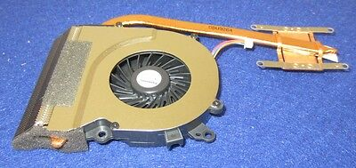 New Sony Vaio VGN-NW Series Fan and Heatsink A-1748-555-A A1748555A