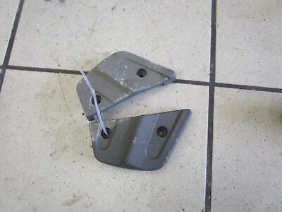 a1. Hyosung SF 50 Racing Footrest Right+Left