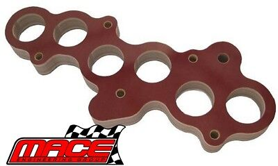 Mace 25Mm Performance Manifold Insulator Holden Ecotec L36 3.8L V6 (2000-2004)
