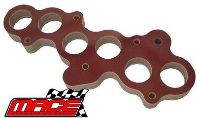 Mace 12Mm Performance Manifold Insulator Holden One Tonner Vy Ecotec L36 3.8L V6